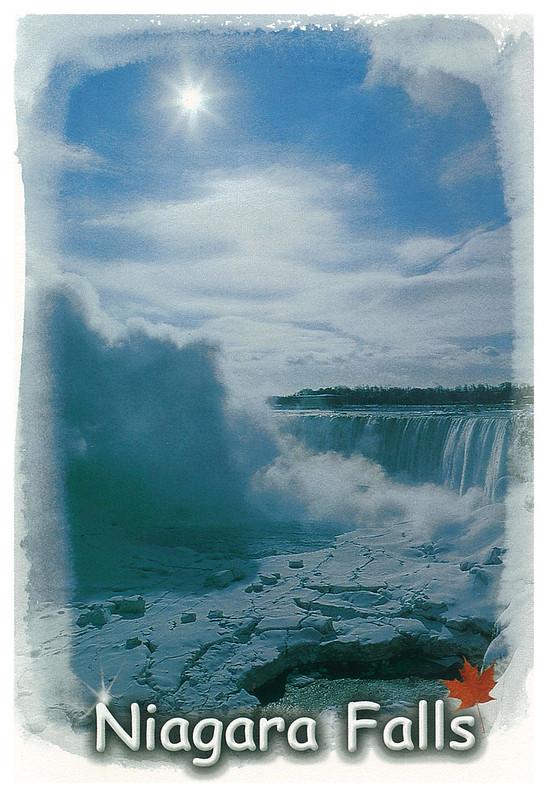 Canada - Niagara Falls 30