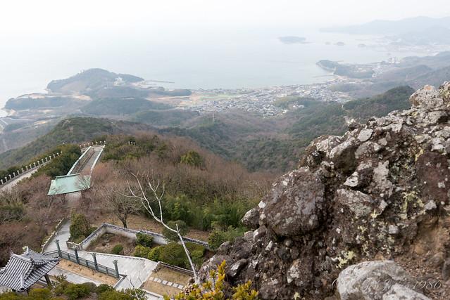 西之瀧 龍水寺