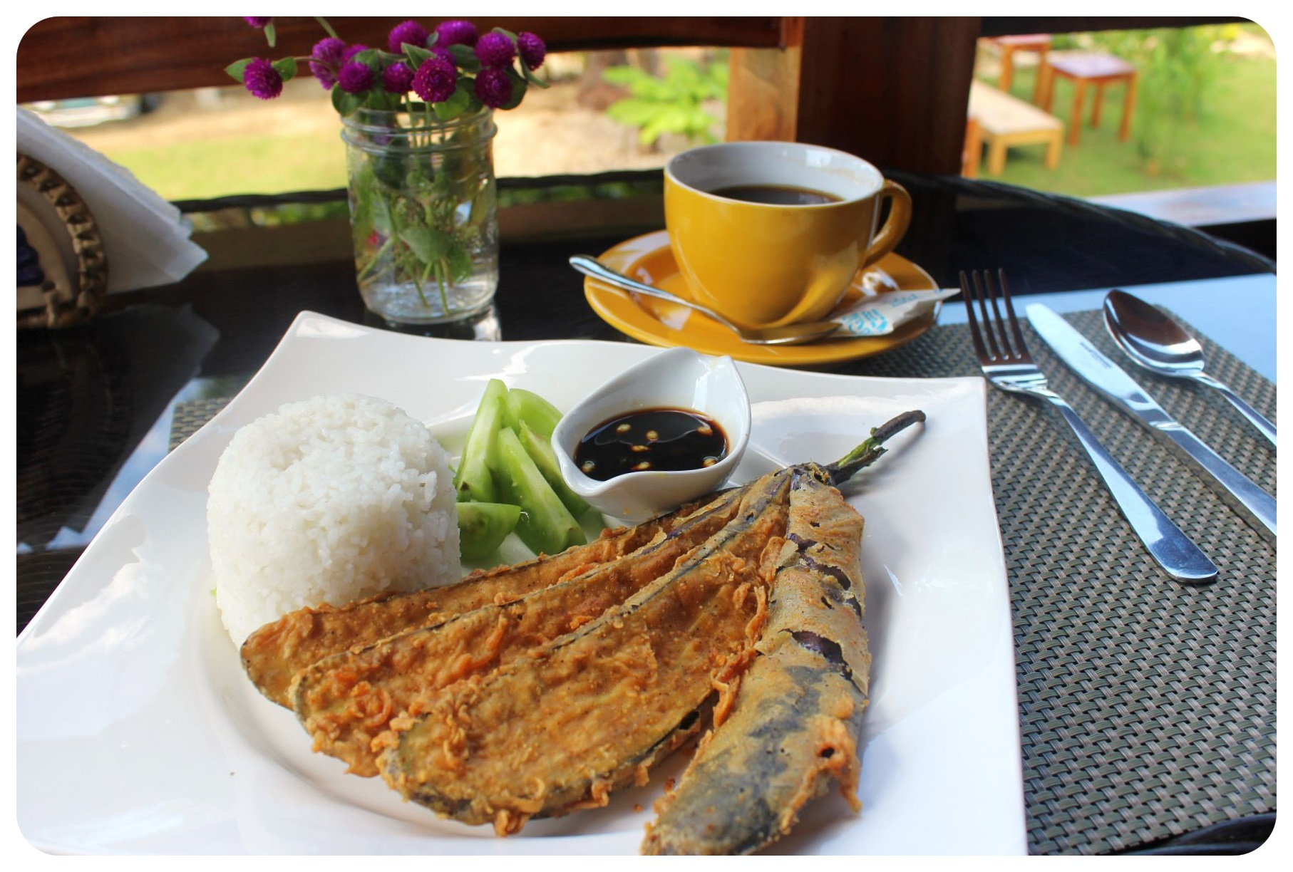 siquijor filipino breakfast