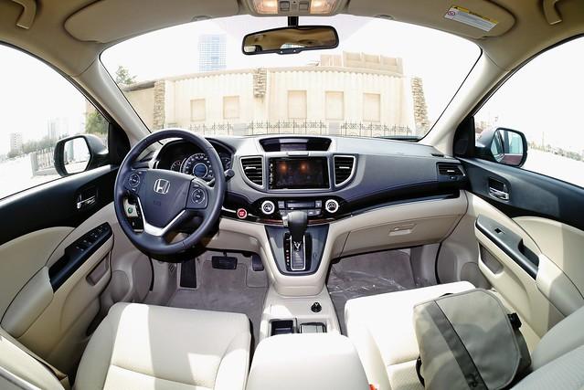 2015 Honda CRV 08