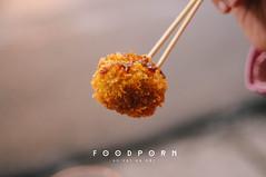 #FOODPORN: Korokke