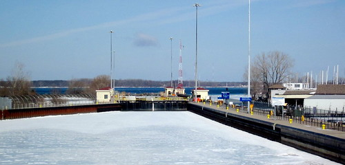 Black Rock Lock