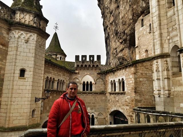 Sele en Rocamadour (Francia)