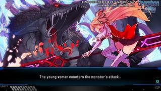 Operation Abyss выйдет на PS Vita летом