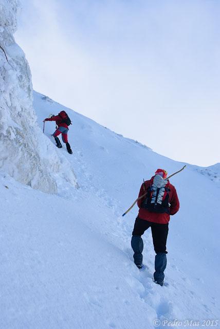Alpinisme - 081