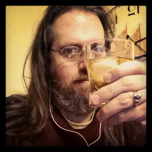 Three rocks, two fingers. #scotch #Yum