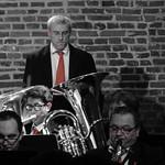 Concert école de musique et Harmonie de  (50)
