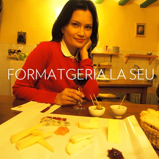 Feast formatgeria