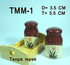 TM Bulat Leher