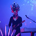 Luke Steele, cantante de Empire of the Sun