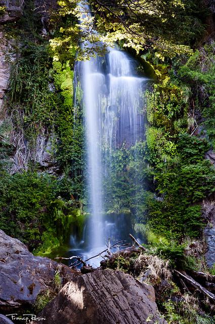 Cascada Irigoyen