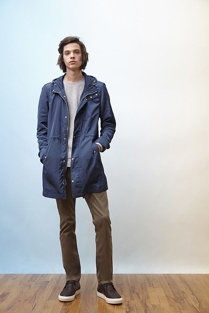 Frank and Oak -look 6
