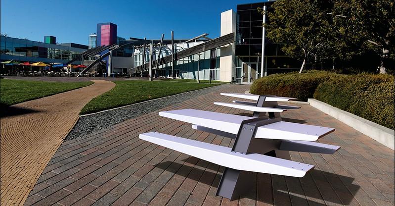Urban Design Furniture industrial design | college of science & engineering
