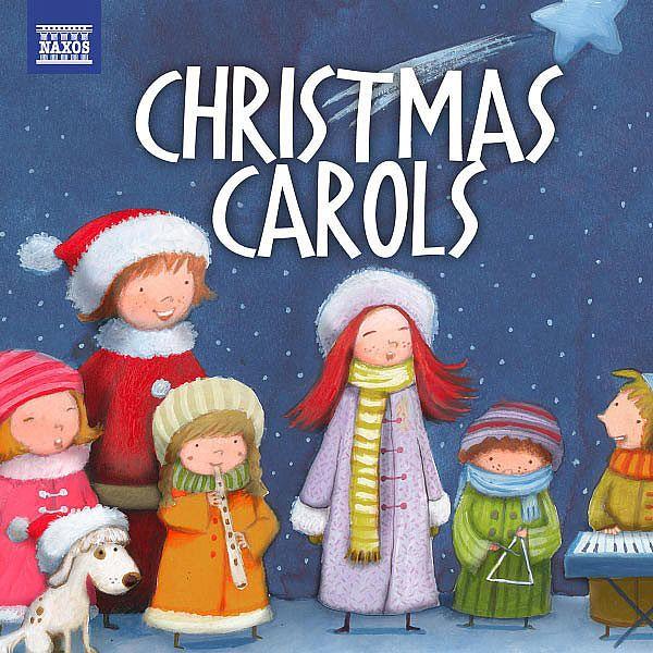 Lighted 8 Song Musical Holiday Christmas Carolers Choir: Christmas Carols Worcester Cathedral Choir Naxos Digital