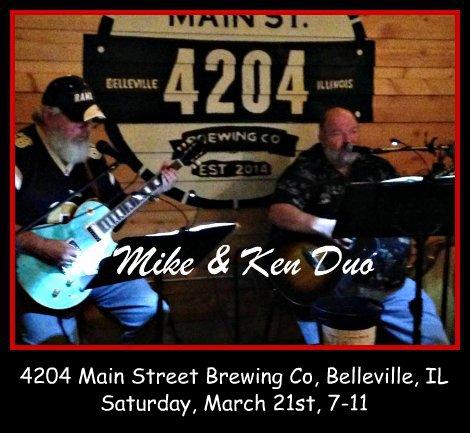 Mike & Ken 3-21-15