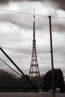 The Dark Tower, Crystal Palace. HFF!