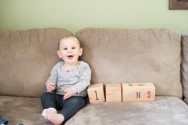 11 months-6