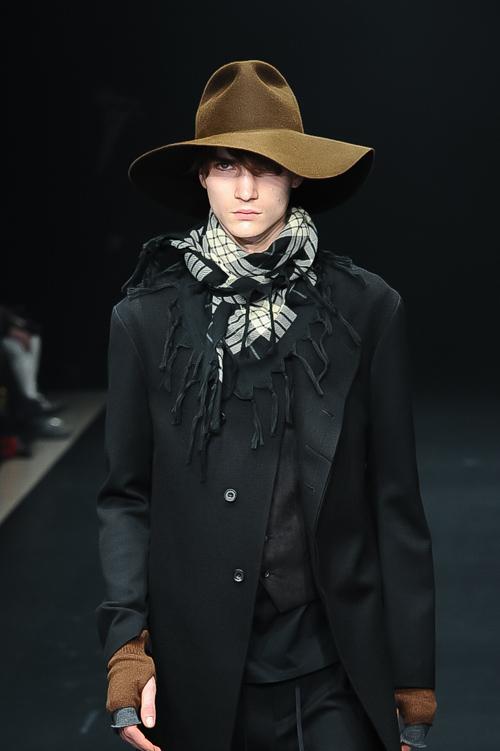 FW15 Tokyo ato020_Gryphon O'shea(Fashion Press)