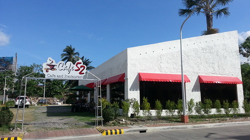 Cafe 52 Cafe & Korean Restaurant at Plaza De Bole - Davao Food Trips 20150331_151538
