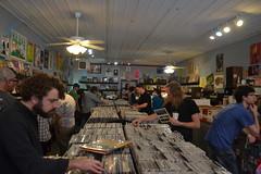 004 Goner Records