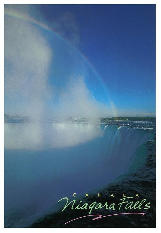 Canada - Niagara Falls 7