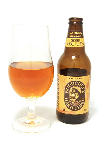 Woodchuck Barrel Select Hard Cider