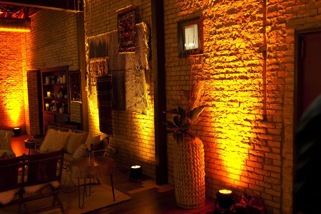 waller ballroom austin texas intelligent lighting design
