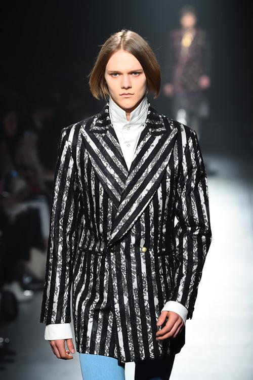 Ryan Keating3014_FW15 Tokyo DRESSCAMP(Fashion Press)