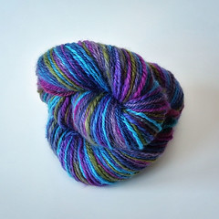 Polwarth Cashmere and Silk