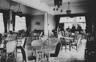 Cafe Dansant