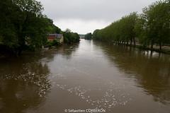 Inondation a Nemours-19