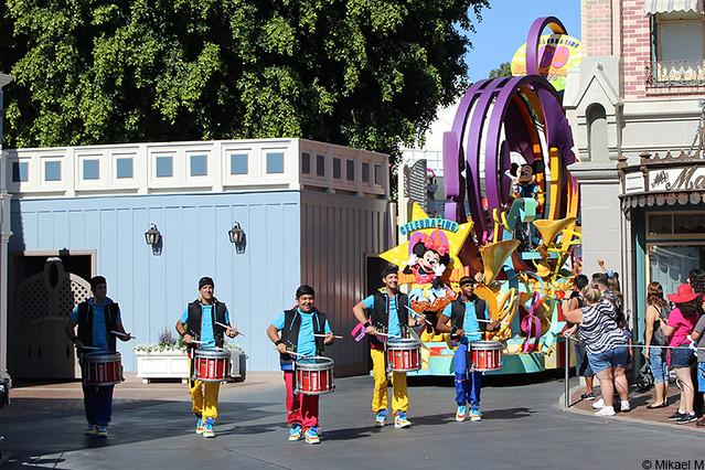 Wild West Fun juin 2015 [Vegas + parcs nationaux + Hollywood + Disneyland] - Page 10 26923763150_c8a611eff6_z