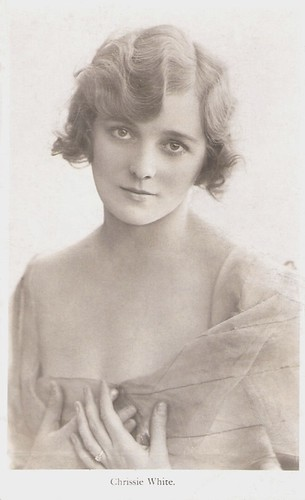 Chrissie White