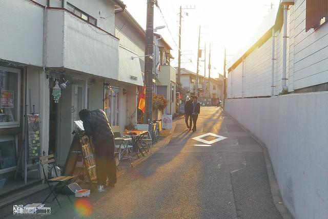 PEN F x Tokyo | 17