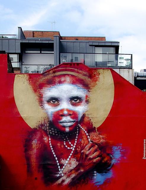 Culture of Papua New Guinea