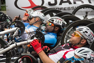 UCI Para-cycling World Cup 2016