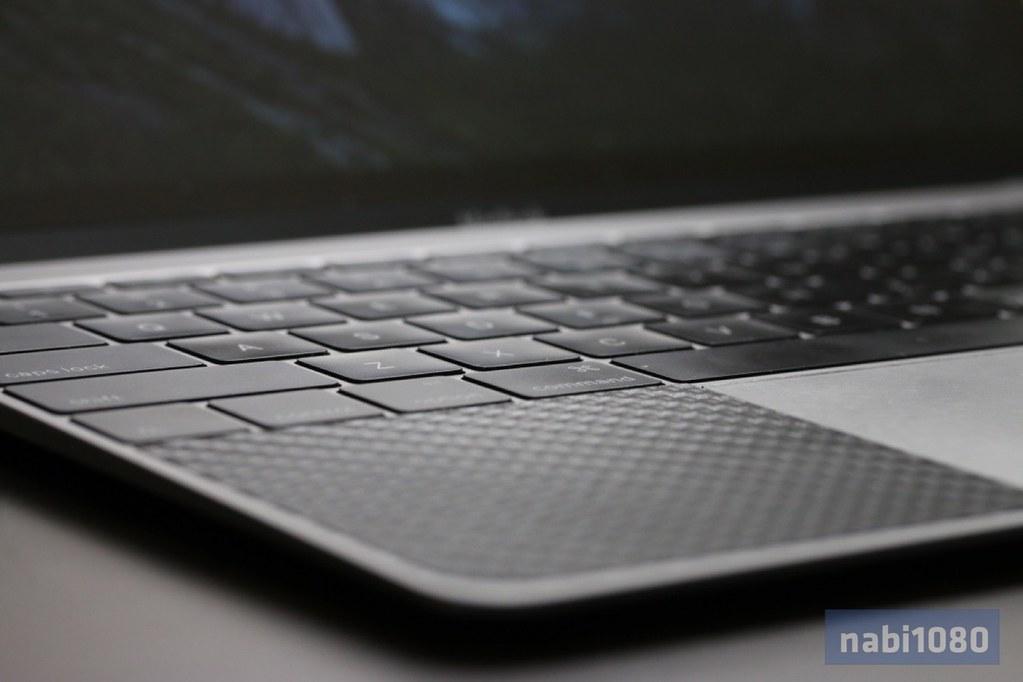 MacBook 12-01