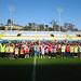 Encuentros Pre Deportivos Fútbol Estadio Sausalito