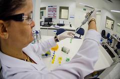 Laboratório de Nutracêuticos