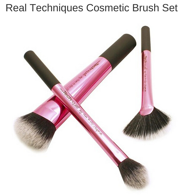 Real Techniques Collector's Edition Sculpting Set Ulta Kohls Target