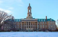 Retire in State College