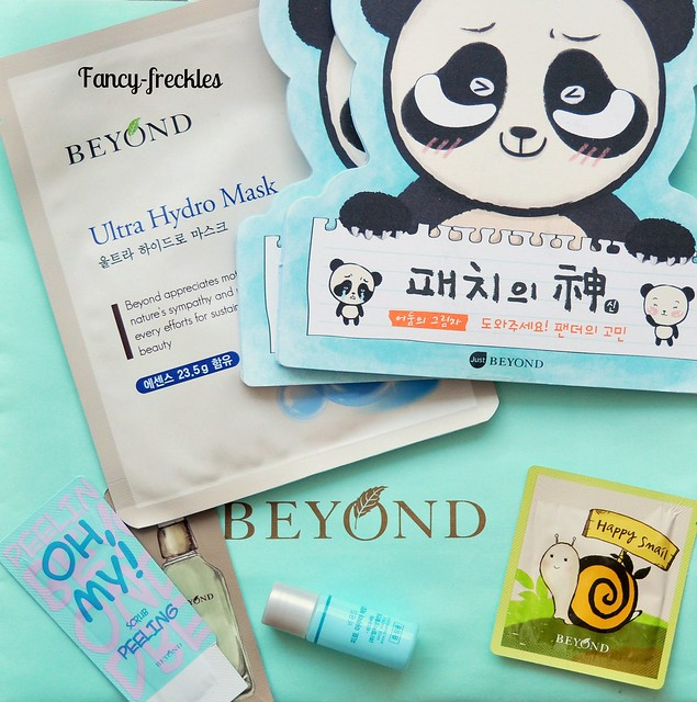 Корейской косметики beyond