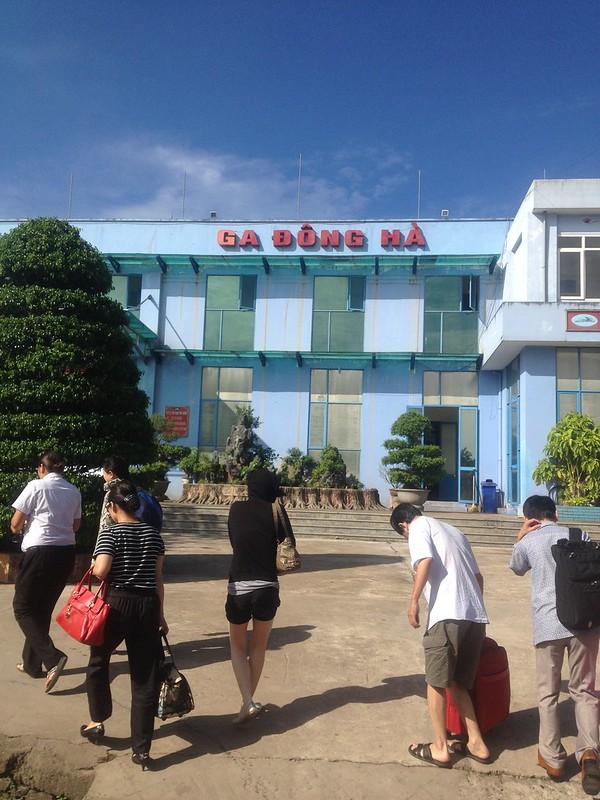 Trip to Quang Tri (1)