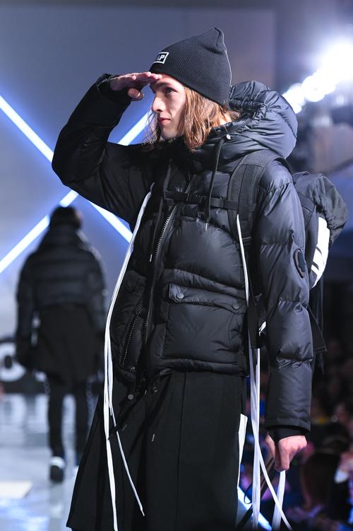 FW15 Tokyo Onitsuka Tiger × ANDREA POMPILIO006_Marcel Castenmiller(Fashion Press)