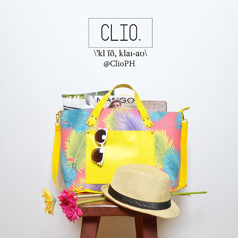 Clio-trice-nagusara