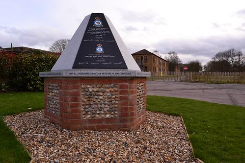 RAF West Raynham