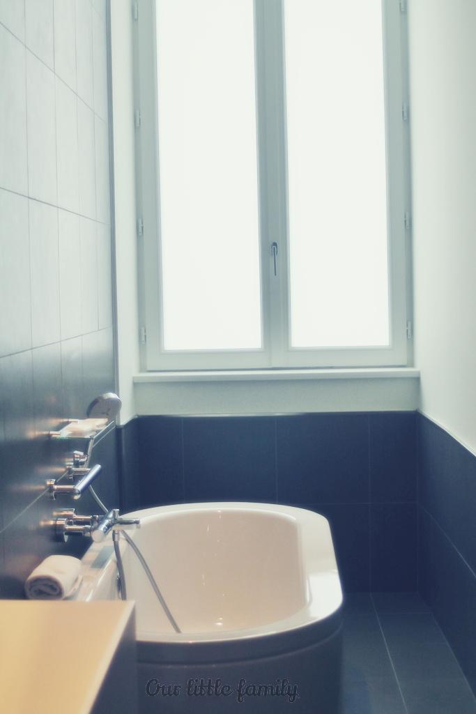 chambre au radisson blu de Nantes 12