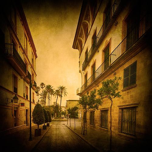 Calle Torneria