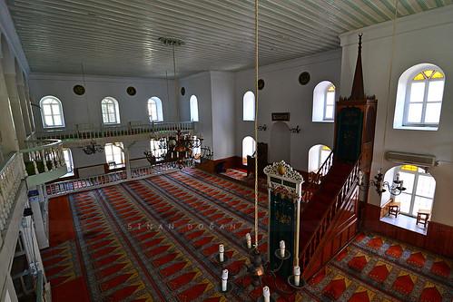 Tekirdağ Eski Cami