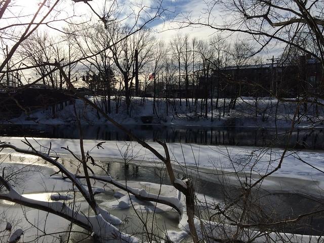 blizzard | january 2015